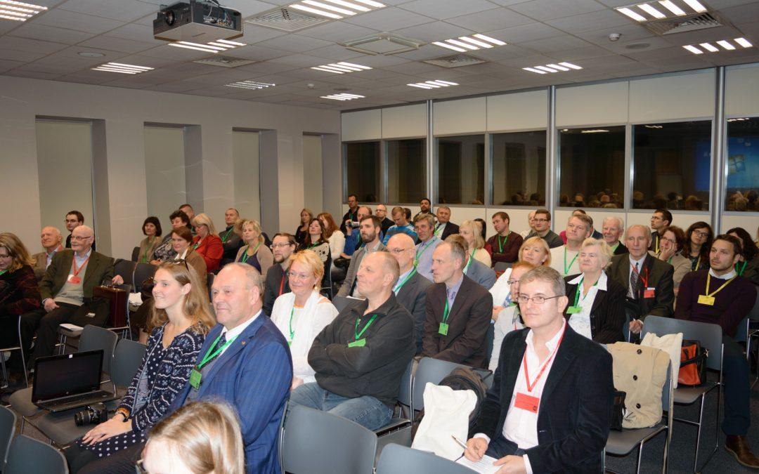 Second IFA Congress, September 23-26, 2016, in Kaunas,  Lithuania