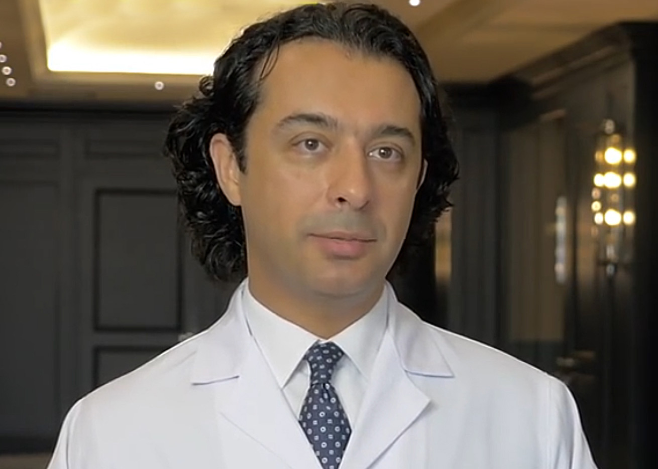 Ass. Prof. Dr. Ali Timucin Atayoglu