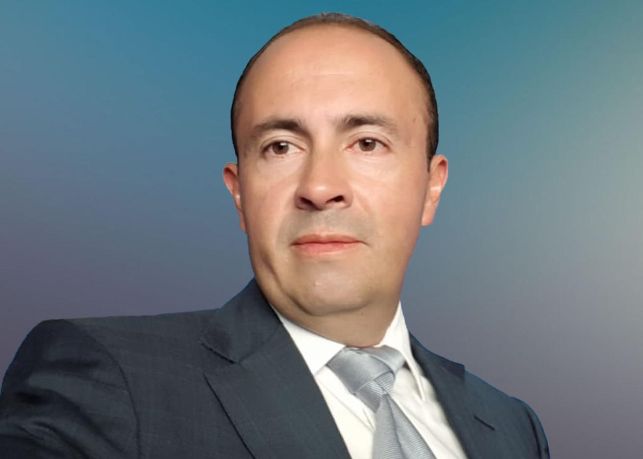 Dr. Andres Castillo Montenegro