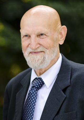 Prof. Antanas Gendrolis (Lithuania)